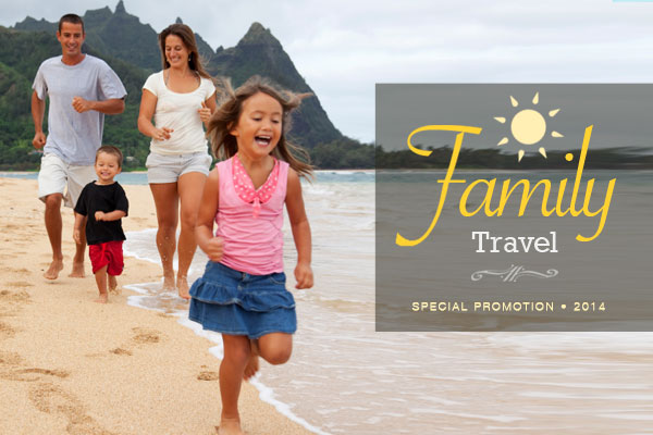 Theme: Family Travel